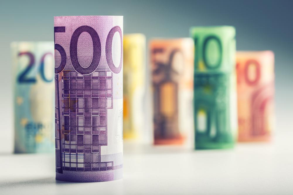 Steuern für deine Spardosen-GmbH