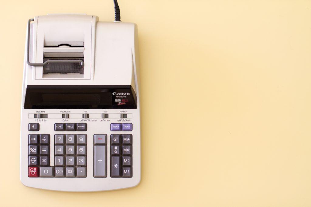 Buchhaltung für deine Spardosen GmbH