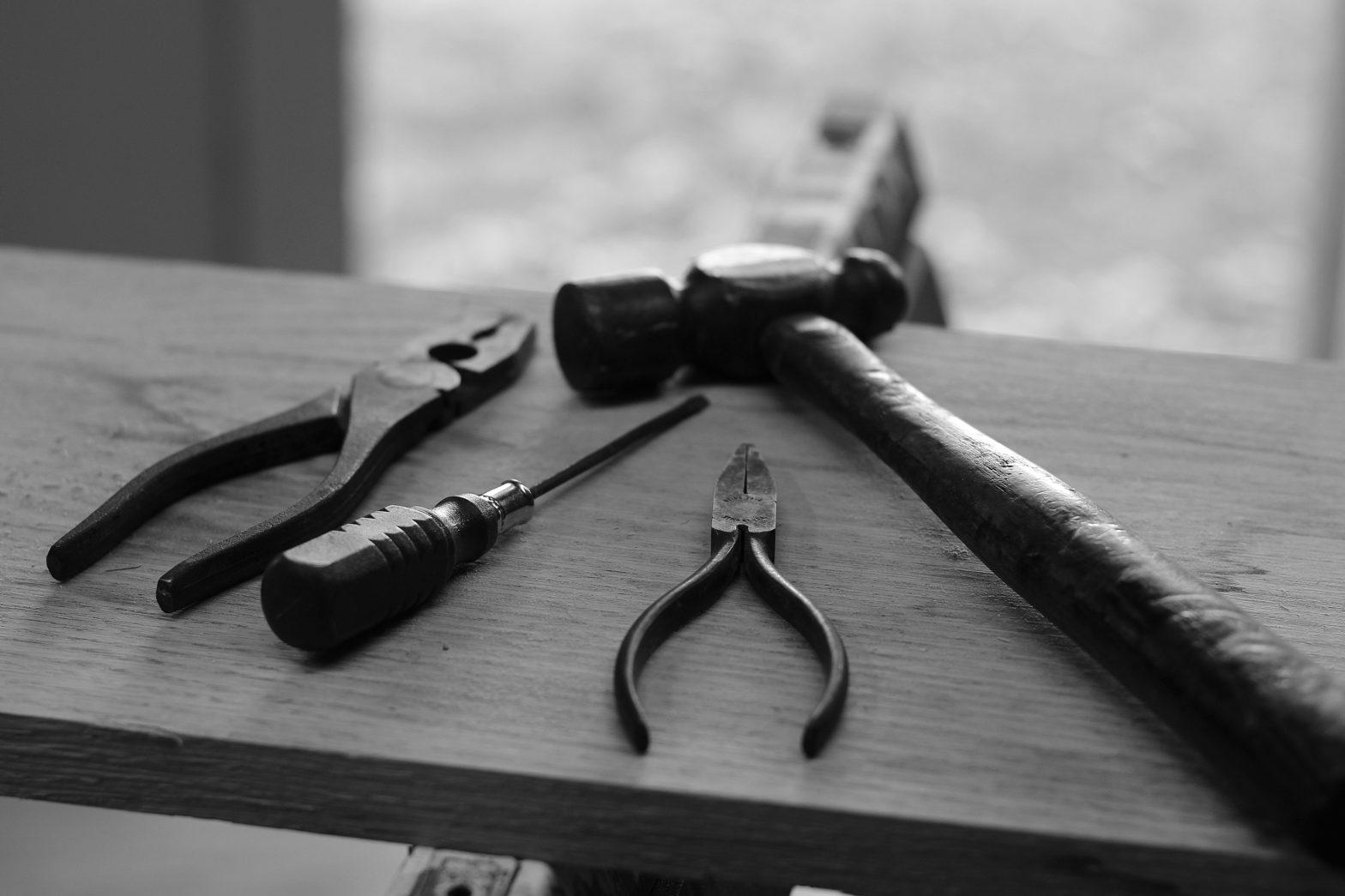 Tools für die finanzielle und persönliche Entwicklung