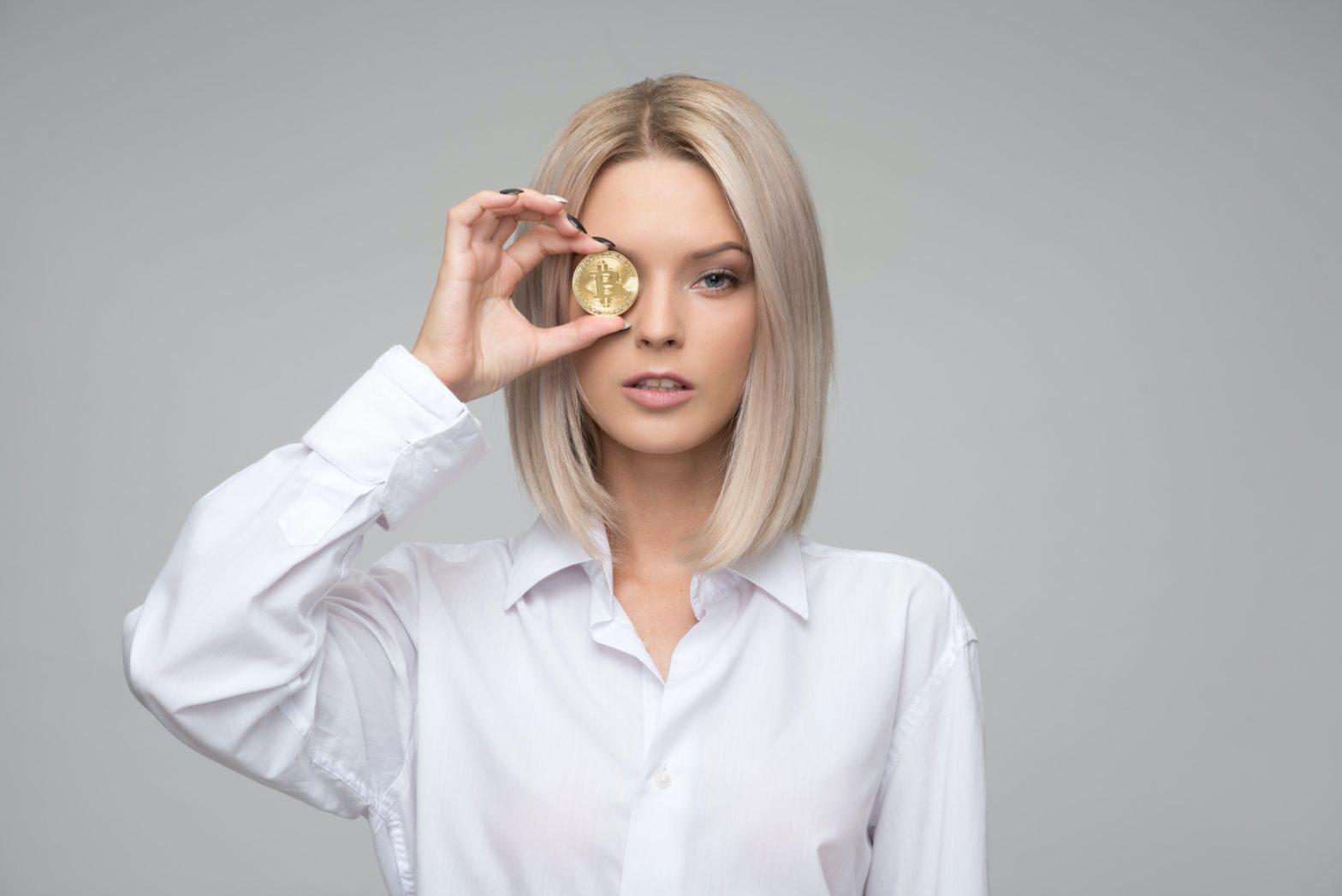 Crypto Portfolio aufbauen